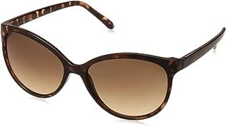 MTV Gradient Cat Eye Women's Sunglasses - (MTV-134-C3|56|Brown Color)