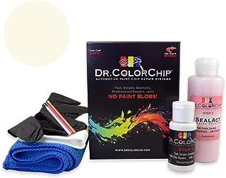 Dr. ColorChip Acura TL Automobile Paint - White Diamond Pearl Tri-Coat NH-603P - Road Rash Kit