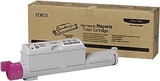 Xerox High Yield Magenta Toner for Phaser 6360