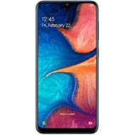 "Samsung Galaxy A20 32GB A205G/DS 6.4"" HD+ 4,000mAh Battery LTE Factory Unlocked GSM Smartphone..."