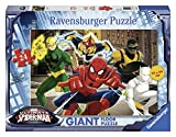 Ultimate Spider-Man - Puzzle 24 Piezas (Ravensburger 05439 8)