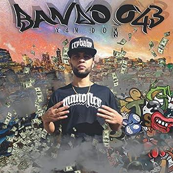 Bando 043