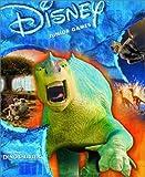Disneys - Dinosaurier Junior Games -