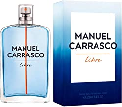 Manuel Carrasco Perfume Manuel Carrasco Edt Vapo. - 1 unidad