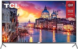 TCL 75R617 - 75-Inch 4K Ultra HD Roku Smart LED TV (2019 Model)