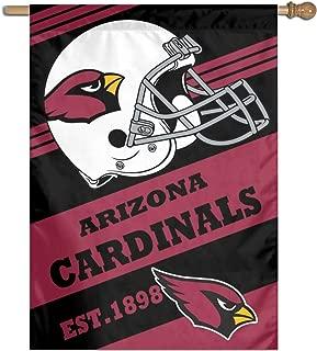 Best arizona cardinals banner flag Reviews