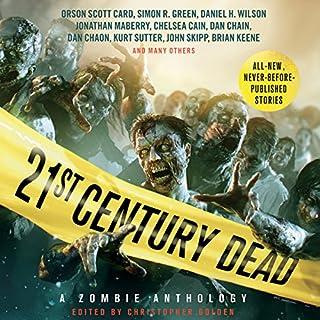 21st Century Dead cover art