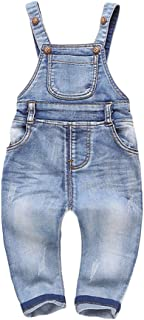 jean jumper for toddlers