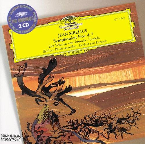 Sibelius: Symphony No. 5 in E-Flat Major, Op. 82 - III. Andante mosso, quasi allegretto