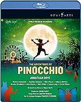 ジョナサン・ダヴ:歌劇「ピノッキオの冒険」(オペラ・ノース2008)[Blu-ray]