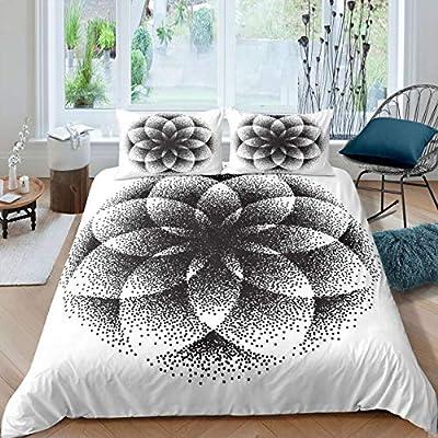 Castle Fairy Duvet Cover Set Best Comforter Cover Set Full Sheet Set for Children Adult