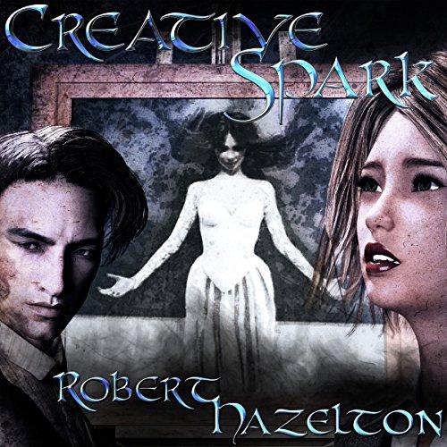 Creative Spark audiobook cover art