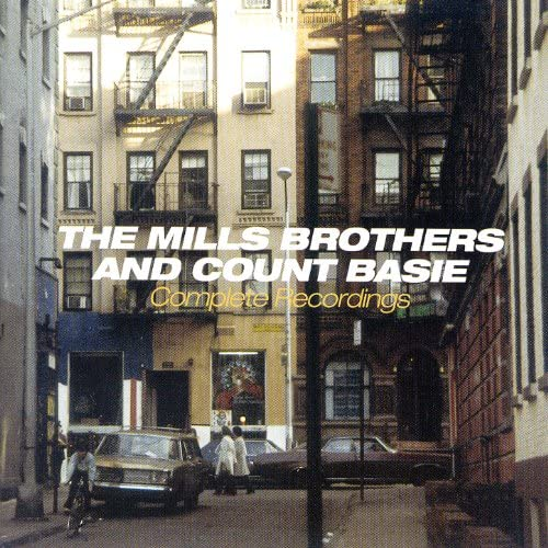 The Mills Brothers & Count Basie