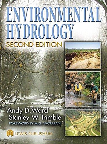Environmental Hydrology, Second Edition