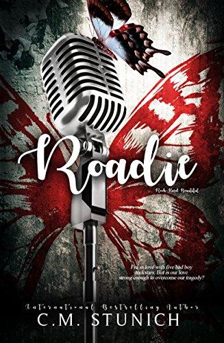Roadie (Rock-Hard Beautiful Book...