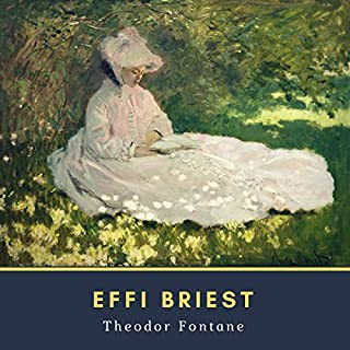 Effi Briest                   By:                                                                                                                                 Theodor Fontane                               Narrated by:                                                                                                                                 Margaret Espaillat                      Length: 8 hrs and 46 mins     2 ratings     Overall 3.0