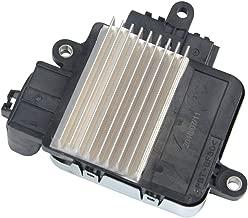 Best lexus rx300 blower motor control module Reviews