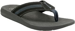 Clarks Men's Beayer Walk Thong Sandal