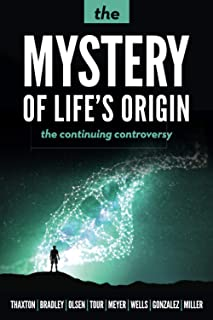 The Mystery of Life's Origin: The Continuing Controversy