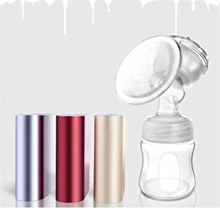 Rechargeable High-End Electric Breast Pump with Large Suction, Breast Pump Silicone, Breastfeeding, Breast Pump, Vacuum Se...