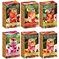 108-Count Bigelow Botanicals Cold Water Infusion Variety Pack Tea Bags