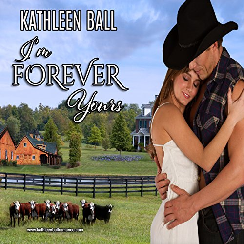 I'm Forever Yours audiobook cover art