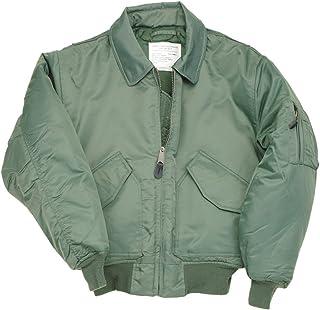 Dallaswear MA2 Bomber Flight Military Combat Jacket