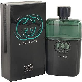 Best gucci guilty pour homme 3 oz Reviews
