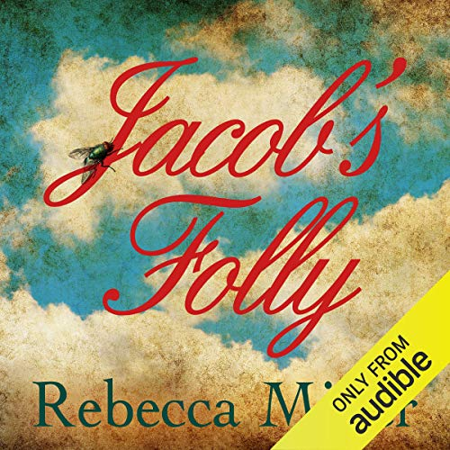 Jacob's Folly cover art