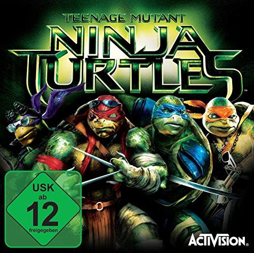 Preisvergleich Produktbild Teenage Mutant Ninja Turtles Movie