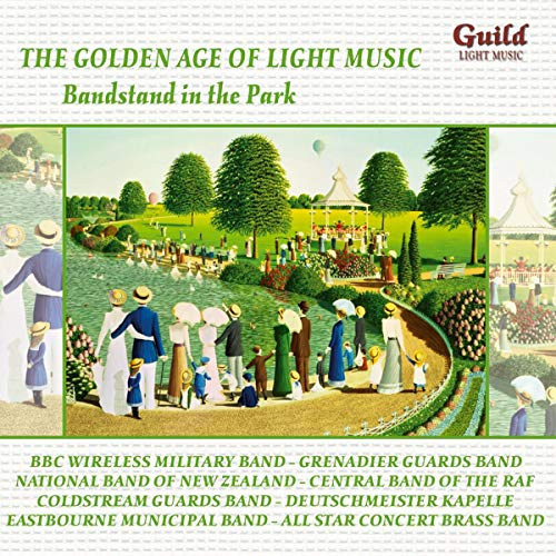Price comparison product image Highdays & Holidays: Golden Age of Light Music