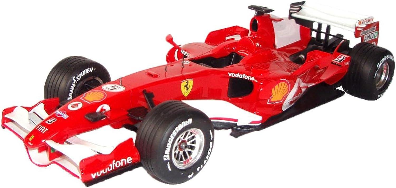 1 20 Ferrari 248FI, 06 Brazil GP