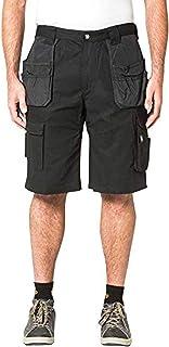 Workwear Bundle: Caterpillar Men's DL Trademark Shorts &...