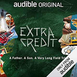 Extra Credit                   Written by:                                                                                                                                 Neal Pollack,                                                                                        Elijah Pollack                           Length: 3 hrs and 20 mins     2 ratings     Overall 5.0