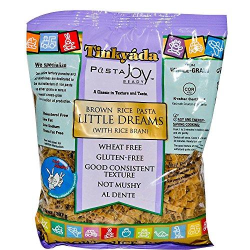 Tinkyada Pasta Brwn Rice Little Dreams (3 packs)