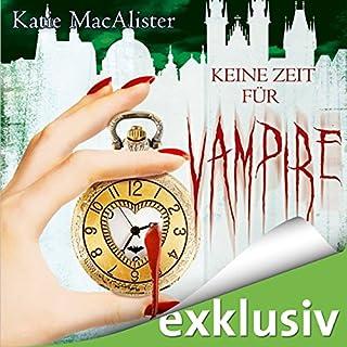Keine Zeit für Vampire Titelbild