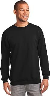 Port & Company Mens Tall Ultimate Crewneck Sweatshirt
