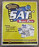SAT Pack with Book [VHS] [Import USA]