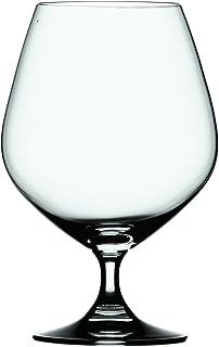 Spiegelau & Nachtmann, 4-teiliges Cognacgläser-Set, Kristallglas, 558 ml, Special Glasses, 4510378