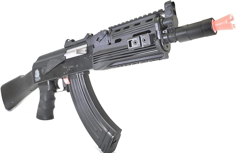 Bulldog AK 全国一律送料無料 47 AEG Gun 高い素材 Airsoft Electric Rifle