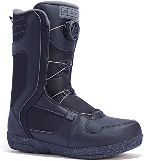 Best dc snowboard boots 2017 Reviews