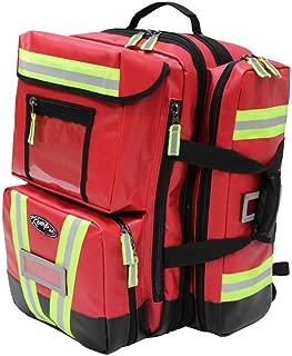 Kemp EMS Fluid Resistant Backpack