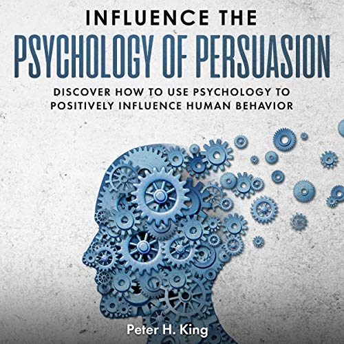 『Influence the Psychology of Persuasion』のカバーアート