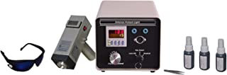SPL800 super intense pulsed light machine for permanent hair and tattoo removal.