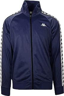 Men's Clothing Sweatshirt with Zip 301EFU0 C35 Banda Anniston Slim