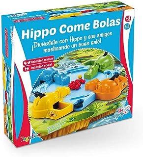 Amazon.es: TRAGABOLAS: Juguetes y juegos