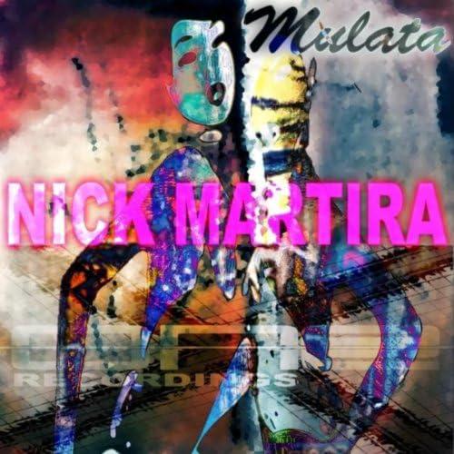 Nick Martira