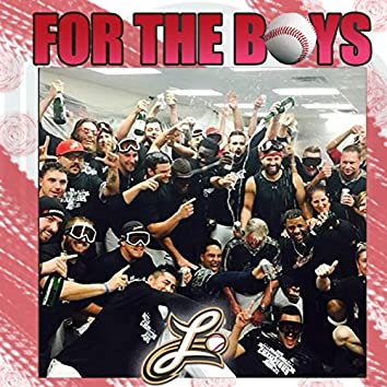 For the Boys (Barnstormers' Playoff Anthem)