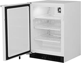 Marvel/Div Northland MS24RAS4LW General Purpose Refrigerator, 5.3 cu. ft. Capacity, Left Hinge, Frost Free, White, 115V/60 Hz