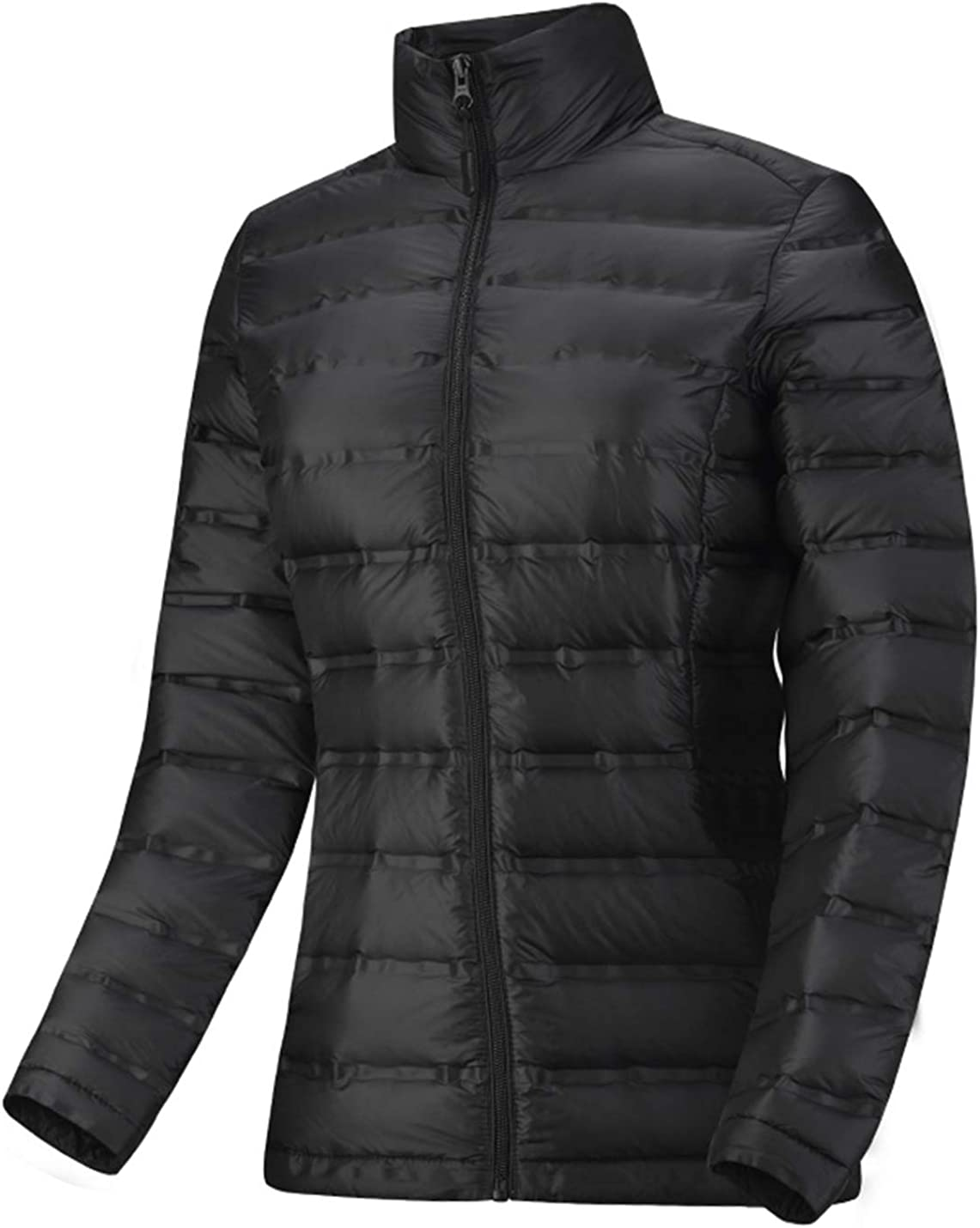 Bakery Women's Ultralight Down excellence Jacket Packable low-pricing Quilted Puffer Fe